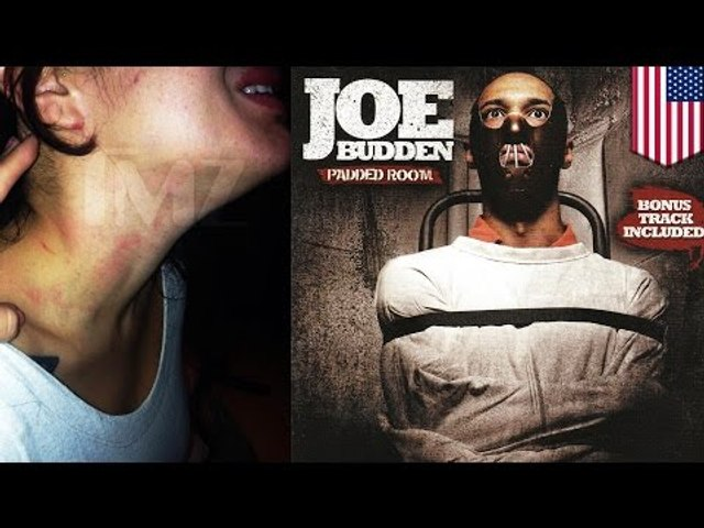 Rapper Joe Budden soll Ex-Freundin verprügelt haben