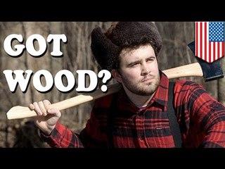Werde Morgenlattenprofi an der Lumberjack Schule