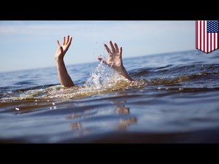 Zwei Männer sterben beim Versuch, Jungen vorm Ertrinken zu retten