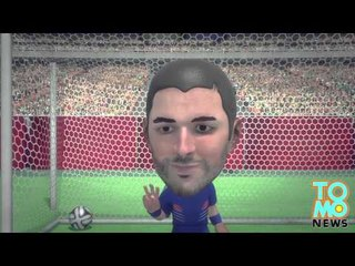 WM-Wochenende: Costa Rica schockt Italien und Ronaldo bekommt Begnadigung