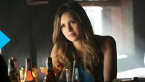 Nina Dobrev Did NOT Leave The Vampire Diaries Because of a Breakup