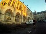 Caen C Raid 2015 par Les Iraiductibles