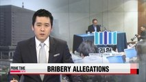 Late businessman's bribery list includes key figures in current administration
