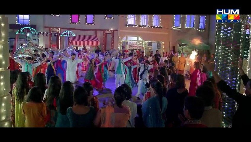 Bin Roye Ansoo HD Trailer - Hum Films Presents a Momina Duraid Film