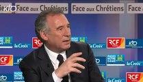 François Bayrou, invité de Face aux Chrétiens sur KTO - 090415