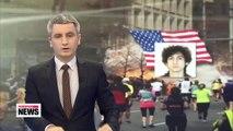 U.S. jury finds Boston Marathon bomber Dzhokhar Tsarnaev guilty on all 30 counts