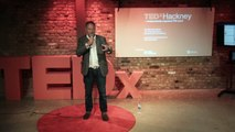 The Taoist Approach to Mental Health and Wellbeing: The Barefoot Doctor at TEDxHackney