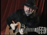Eagles - Hotel California - Igor Presnyakov - acoustic guitar cover