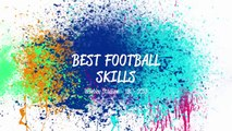 Best Football Skills Young Talents Danone Nations Cup 2015