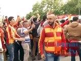 Galatasaray Hooligans Vs. Eskisehir+Konya Hooligans