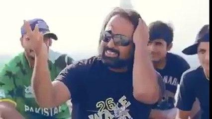 Mauka Mauka (India vs Australia) - ICC Cricket World Cup 2015 New Ad by Pakistan - YouTube