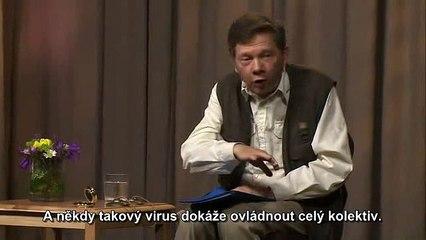 Negativní myšlení a Virální infekce