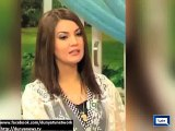 Dunya News - Reham Khan to visit Karachi for NA-246 by-election campaign