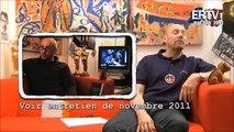 Alain Soral réagit sur l'affaire Charlie Hebdo