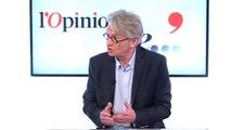 Jean-Claude Mailly (FO) : « Pierre Gattaz c'est la liberté du renard dans le poulailler »