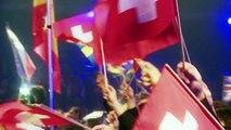 [EuroSkills Spa-Francorchamps 2012] Cérémonie d'ouverture - Opening Ceremony