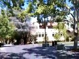Stanford University central campus tour