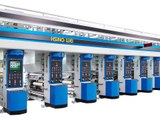 Rotogravure Printing Machine_We Supply High Quality Printing Machine
