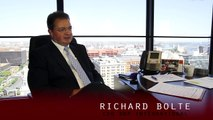 Maersk Corporate Interview With BDP CEO Richard Bolte