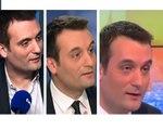 Quand Philippot ne voulait pas le départ de Jean-Marie Le Pen du FN (mais ça c'était avant)