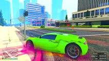 GTA 5: DOUBLE SPIRALS STUNTING (Grand Theft Auto 5 Video) W/ GTA 5 Funny Moments in (GTA 5