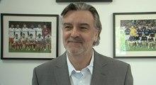Laurent Nicollin : «Tirer tous dans le même sens pour le même club»