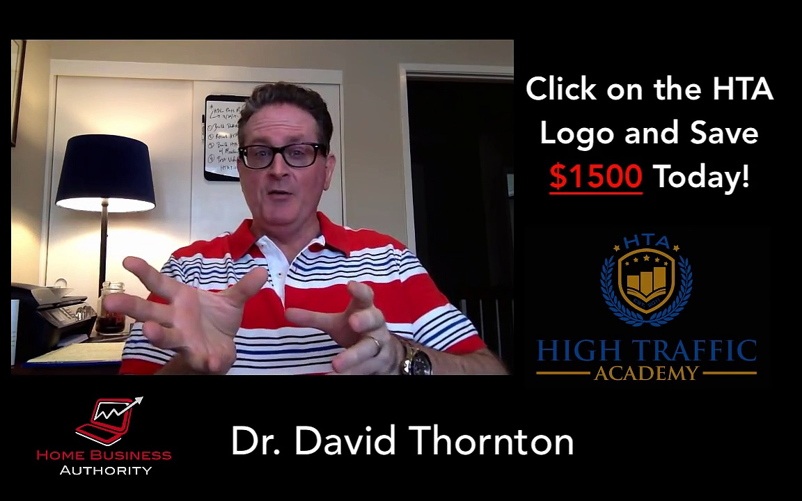 High Traffic Academy Cost (720p)