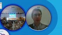Restitution des ateliers relais du 23/01 par François Germinet président de la CPU à Nantes