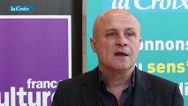La Croix et France Culture font cause commune : interview d'Olivier Poivre d'Arvor