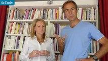 « Prendre soin de l'autre », avec les philosophes Guillaume Le Blanc et Fabienne Brugère