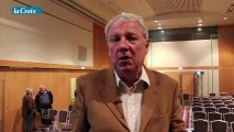 François de Witt : «notre objectif est d'atteindre 1% d'épargne solidaire»
