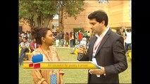 Taimur Shamil exclusive interviews with H.E Lars Gunnar(Embassador EU in Pakistan) Aitazaz Ahsan on Lahore Lit. Festival
