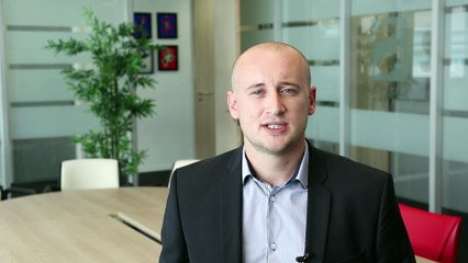 Interview des salariés chez Néoliane : François