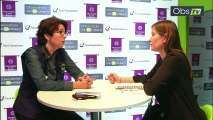 Interview de Corinne Duplat, Directrice Développement Franchise Les Menus Services