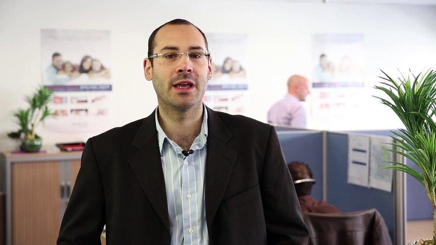 Interview des salariés chez Néoliane : Jean-François