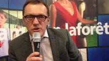 Interview Eric Boyon, Responsable intégration chez Laforêt Franchise