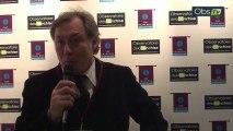 Interview de Jean-Luc Blanc, Membre élu de la CCI Marseille Provence
