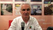 Interview de Daniel Moquet, de la franchise Daniel Moquet