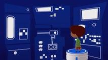 Loop Scoops | Juice Box | PBS KIDS