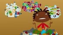 Loop Scoops | Garbage | PBS KIDS