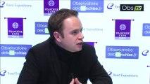 Interview de Nicolas Langer, fondateur et DG de Beauty Bubble