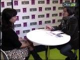Interview de Régine Macé, Directrice du réseau de franchise Shiva