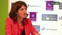 Interview de Claire Lanneau, Créatrice de Babychou Services