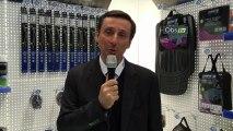 Interview de Christophe Rollet, Directeur Général de la franchise Point S