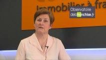 Interview de Viviane Duminy, franchisée Côté Particuliers