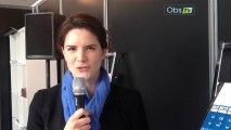 Interview de Marie-Noëlle Fajon, Responsable développement franchise d'Amelis Groupe Sodexo