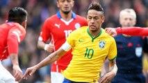 """Enrique: """"Neymar auch mal eine Pause geben"""""""