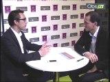 Interview de Lionel Dindjian, Directeur Général de la franchise Mail Boxes Etc.