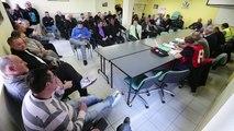 Entretien avec Jean-Pault Triquet, délégué syndical CGT Stibus Maubeuge