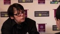 Interview de Marie-Reine Louisa, de la franchise Rivalis